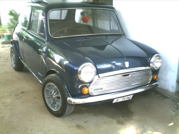 Another rosh_nana 1960 MINI Cooper post... - 13515228