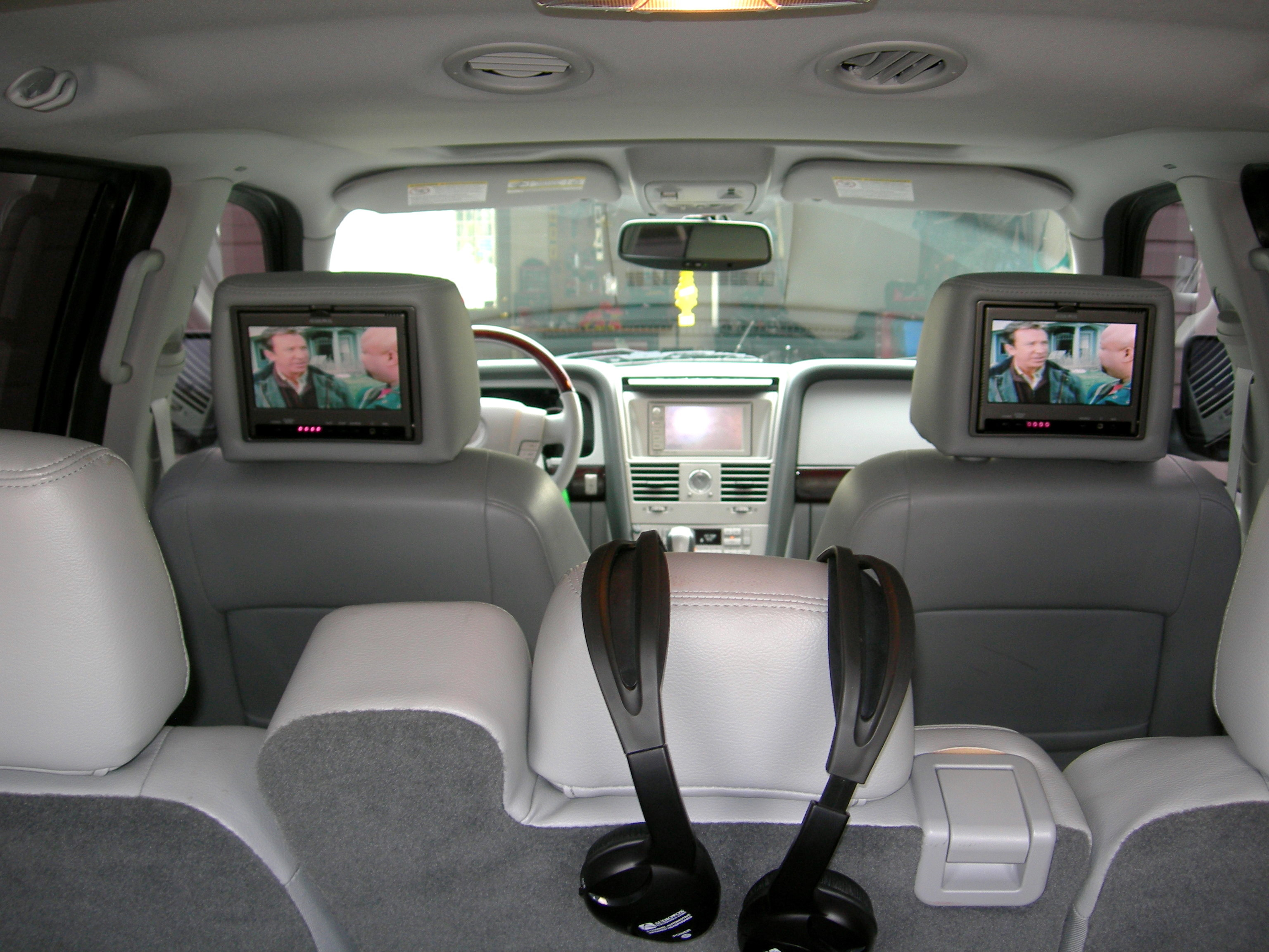 dab86 2004 lincoln aviator specs photos modification. Black Bedroom Furniture Sets. Home Design Ideas