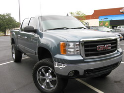 BAD07GMCs 2007 GMC Sierra 1500 Regular Cab