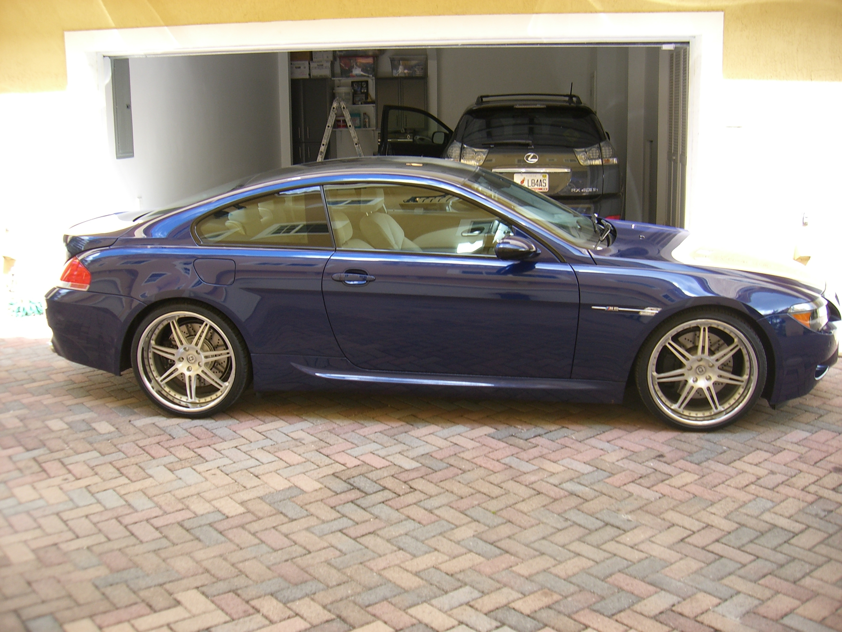 hardequity 2006 bmw m6 specs photos modification info at. Black Bedroom Furniture Sets. Home Design Ideas