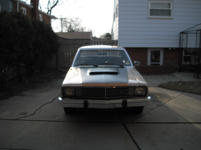 popcop63's 1978 Ford Fairmont