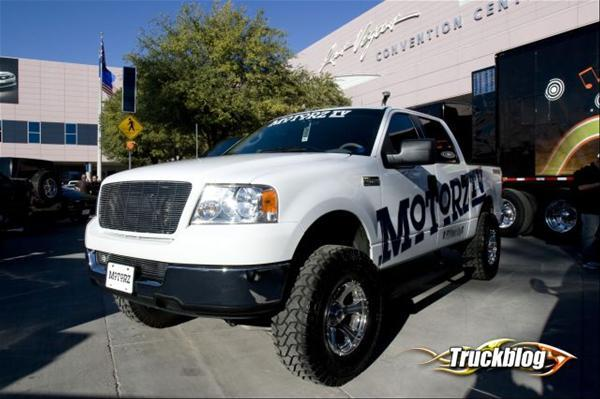Another motorztv 2005 Ford F150 SuperCrew Cab post... - 12895328