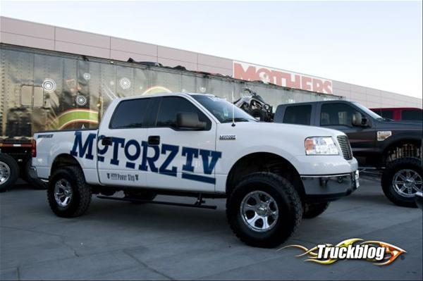 Another motorztv 2005 Ford F150 SuperCrew Cab post... - 12895333