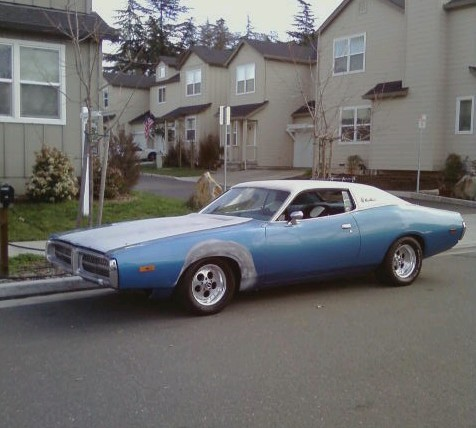 72charger440se 1972 Dodge Charger