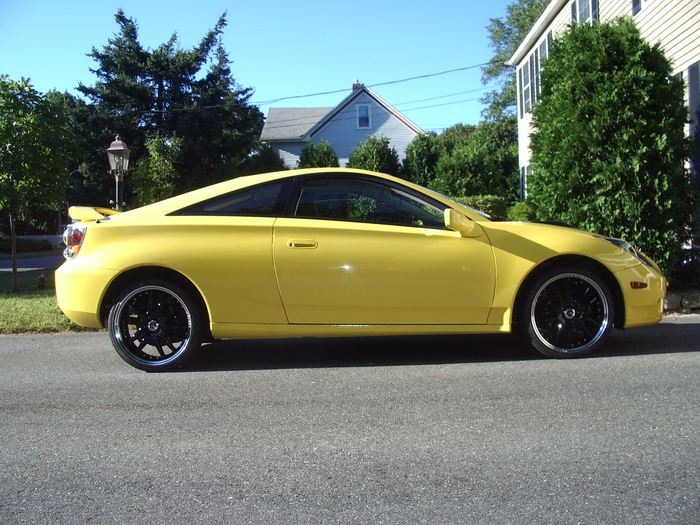geists 39 s 2003 toyota celica page 3 in concord ma. Black Bedroom Furniture Sets. Home Design Ideas