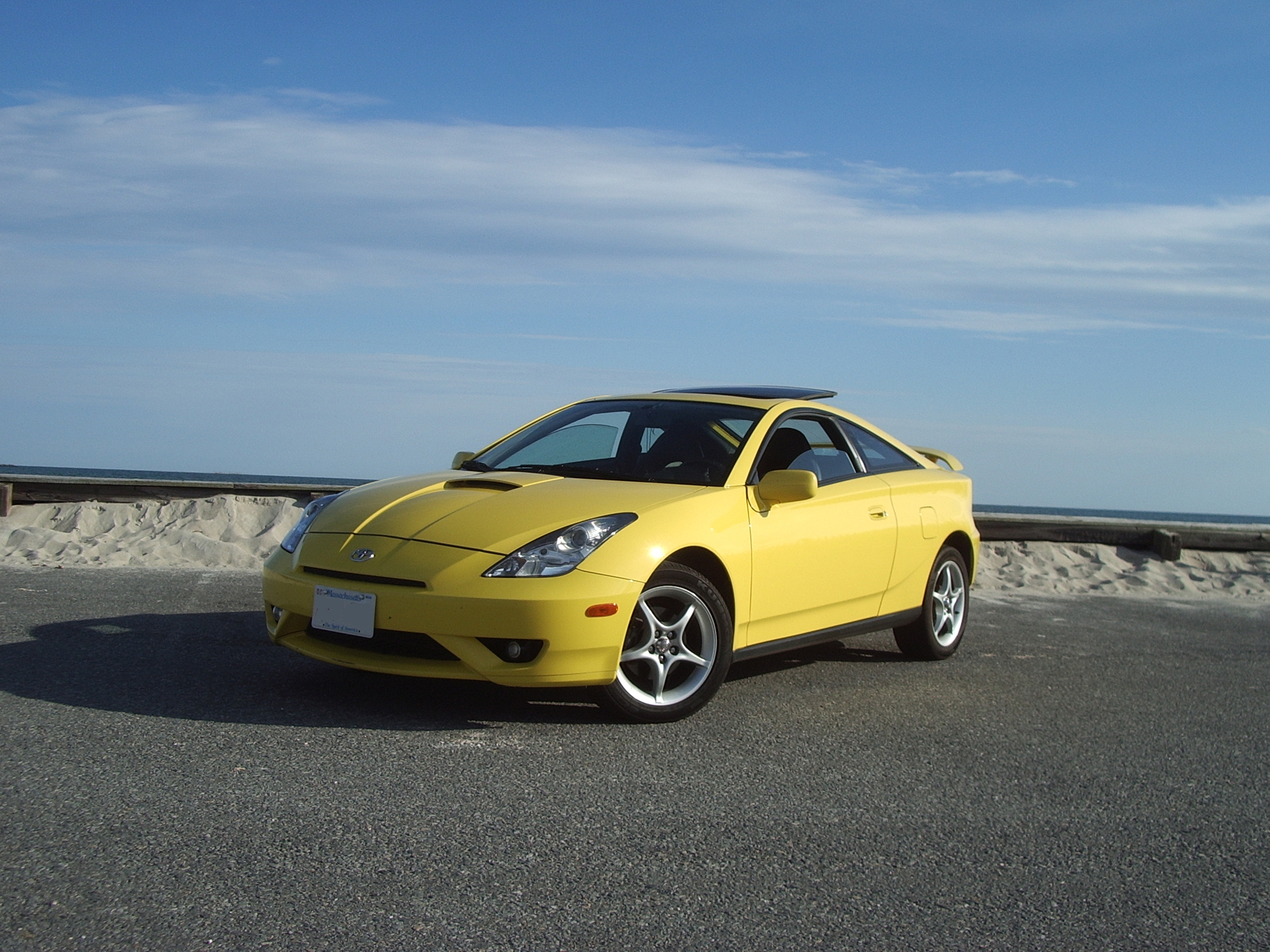 Another Geists 2003 Toyota Celica post... - 12901642