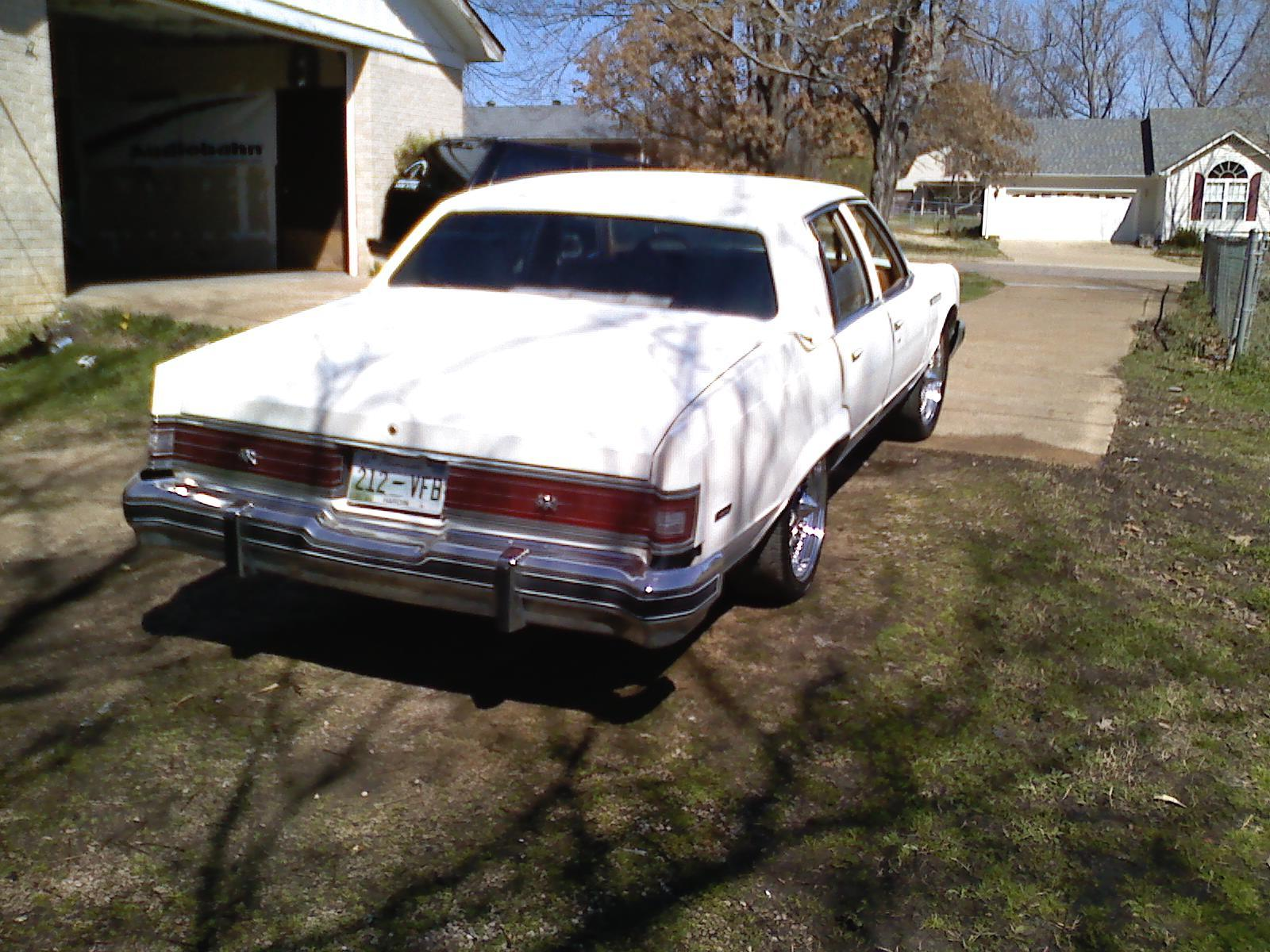 Another debo6767 1979 Buick Electra post... - 12900043