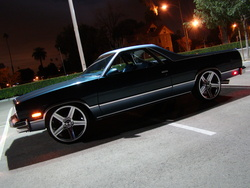 elco black personals Biggest street race in us history (full movie)  (black bird vega), john doe, swamp thing, derek and the silver unit, monza, kamikaze and the elco, the mistress, reaper ss, doc and the street .