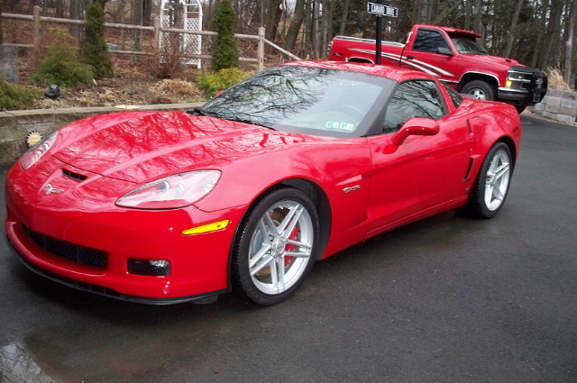 Another jjgrizz73 2006 Chevrolet Corvette post... - 12900061