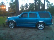 Another pimpcjason 1998 Ford Expedition post... - 12914101