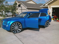 jerome2s 2007 Chrysler 300