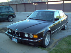 adcstorms 1988 BMW 7 Series