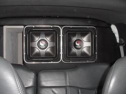 Another audiophile249 1997 Chevrolet Blazer post... - 12901084