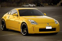 m_yassin82s 2005 Nissan 350Z