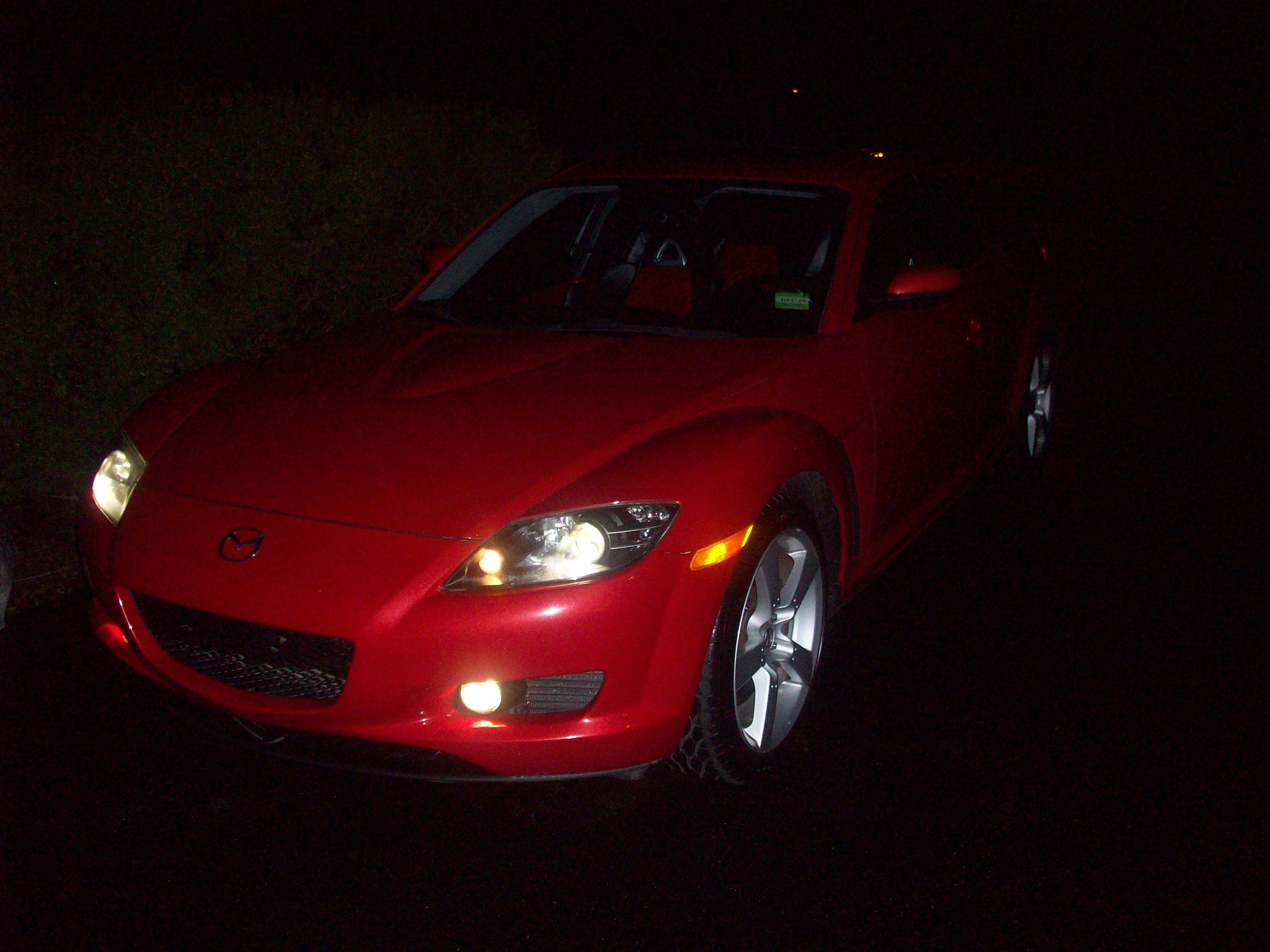 Another Stunt420 2004 Mazda RX-8 post... - 12901554