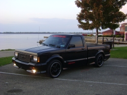 syclone2673 1991 GMC Syclone