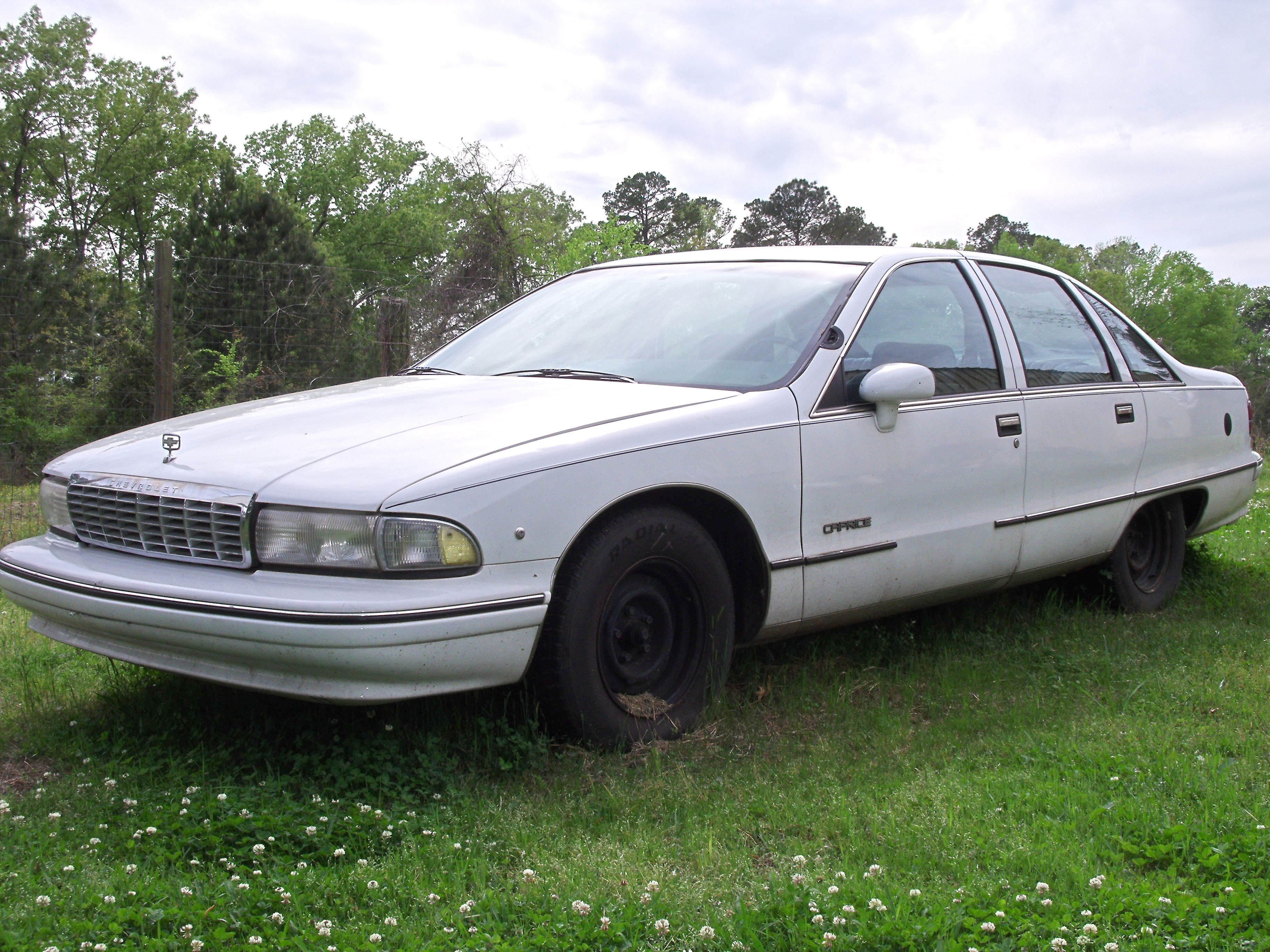 1992 chevrolet caprice southernking s 1992 chevrolet caprice