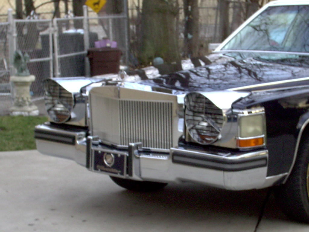 Legenz 1983 Cadillac Eldorado Specs, Photos, Modification Info at