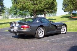 SpecialEditionRTs 2002 Dodge Viper