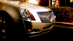 JCruzMovements 2009 Cadillac CTS