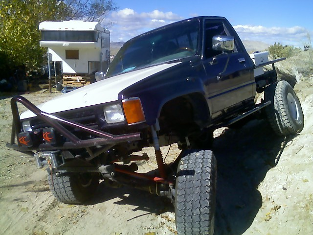Another drisk23 1988 Toyota Regular Cab post... - 12902755
