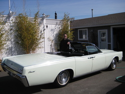 BigSlick67s 1967 Lincoln Continental
