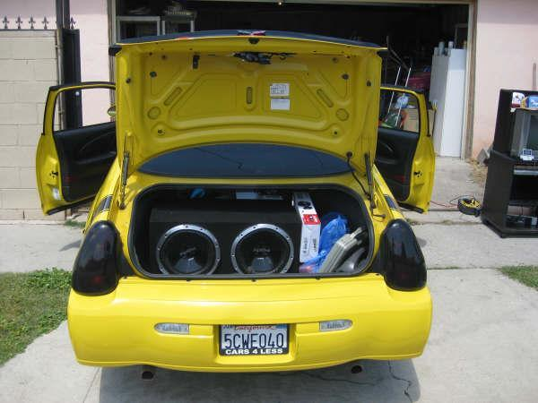 Another Fr3ssh 2003 Chevrolet Monte Carlo post... - 12902397