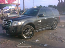 DUBDUB110307s 2008 Ford Expedition