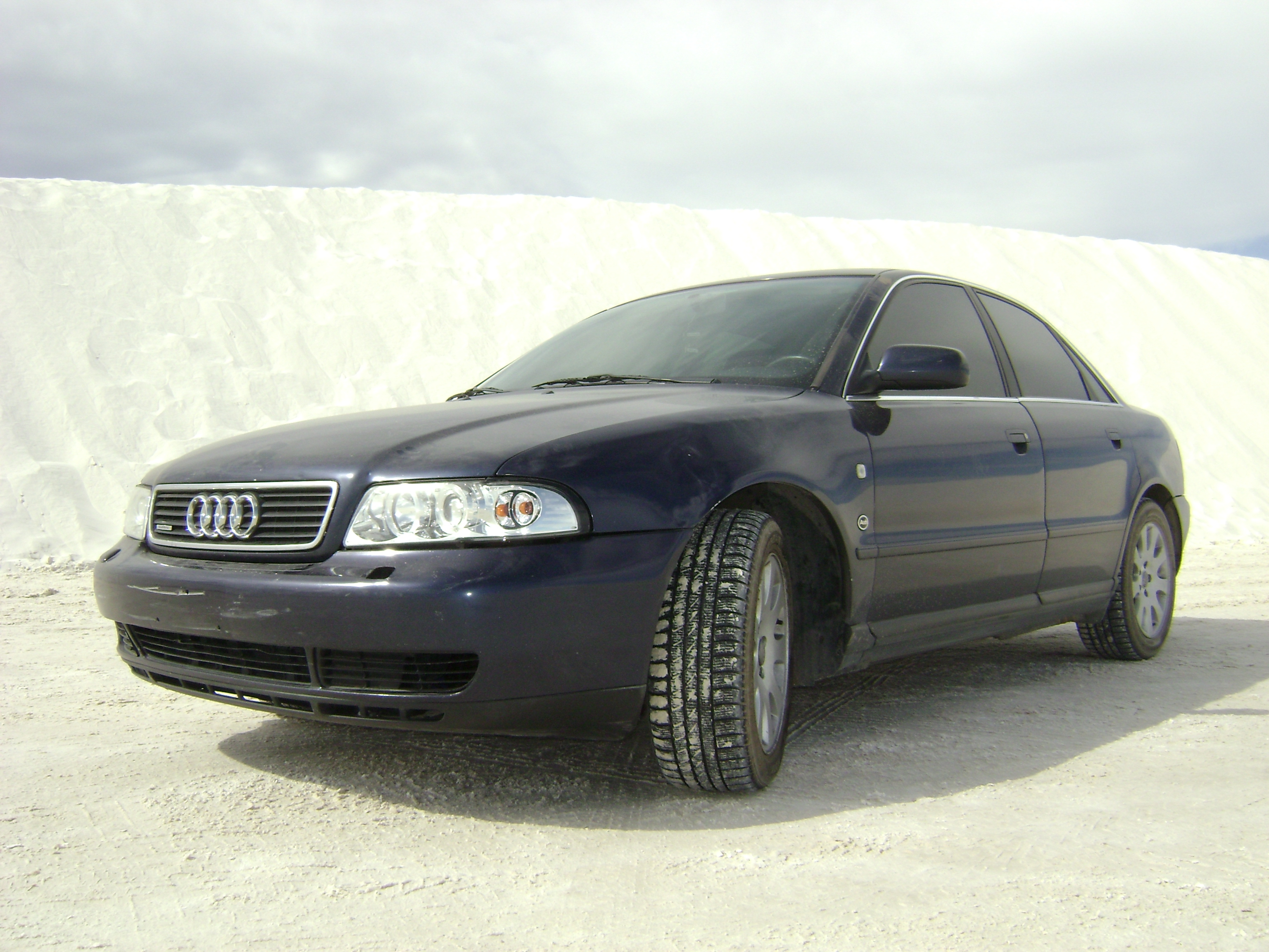 machrism 1998 audi a4 specs photos modification info at cardomain. Black Bedroom Furniture Sets. Home Design Ideas