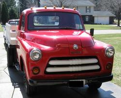 FarmerKid24 1954 Dodge A-Series