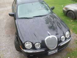 Ellisd35s 2000 Jaguar S-Type