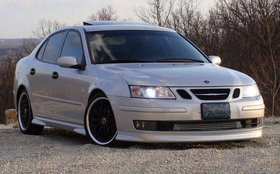 saabing9 3 2003 saab 9 3 specs photos modification info at cardomain. Black Bedroom Furniture Sets. Home Design Ideas