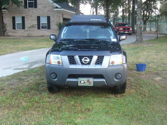 Another ch9230 2005 Nissan Xterra post... - 9542427