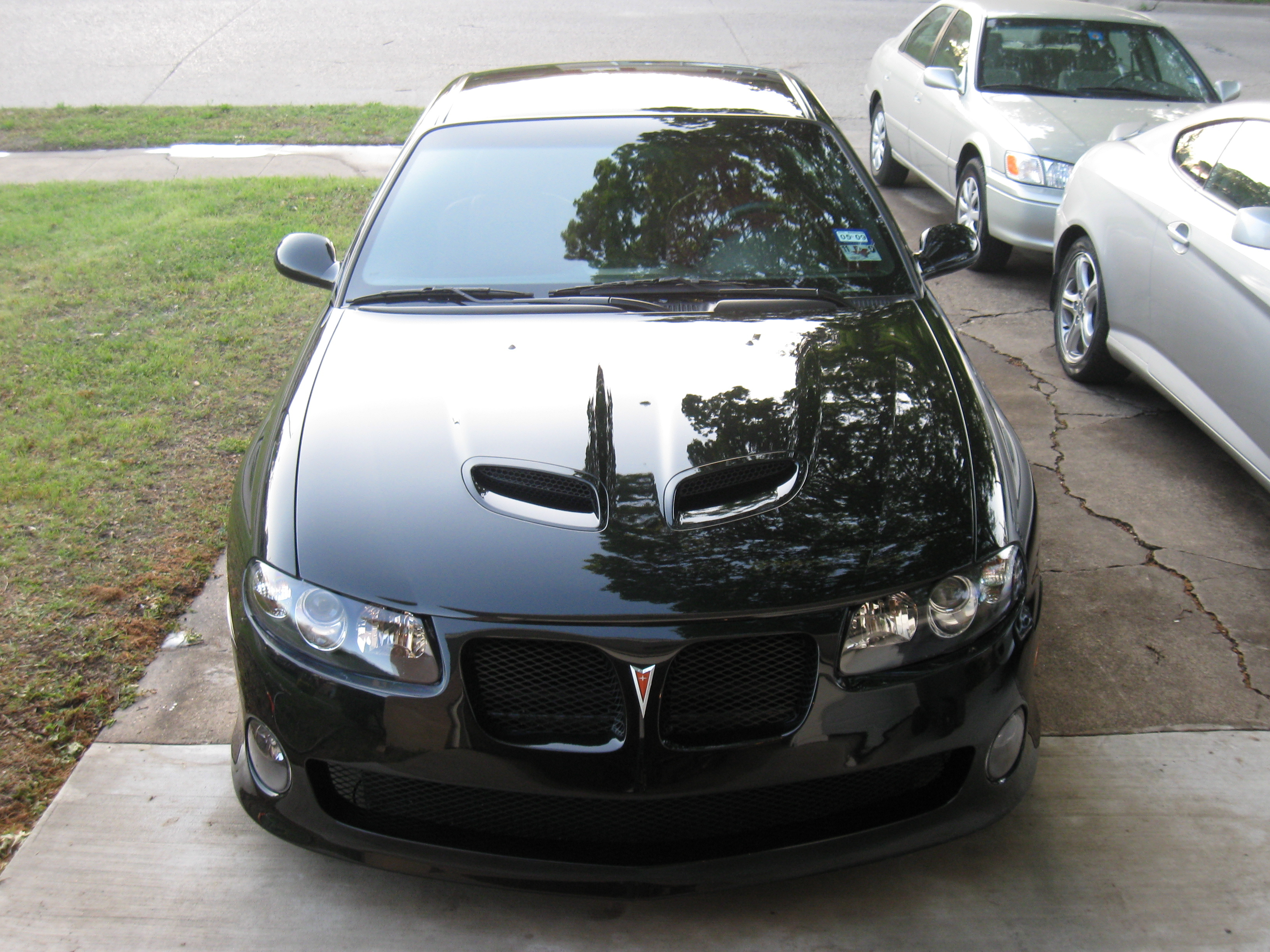 jesserthompson 2006 pontiac gto specs photos. Black Bedroom Furniture Sets. Home Design Ideas