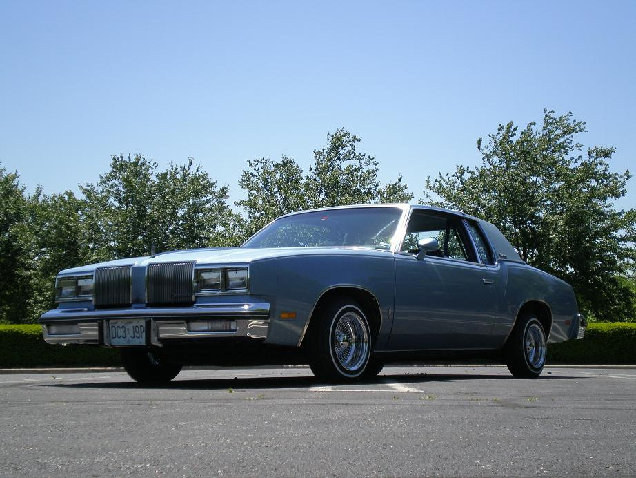 djmz24 1980 Oldsmobile Cutlass Supreme 12908051