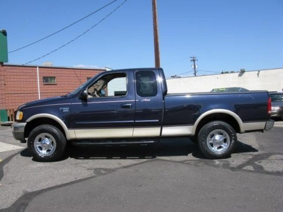 wupd1999 39 s 2000 ford f150 regular cab in west union oh. Black Bedroom Furniture Sets. Home Design Ideas