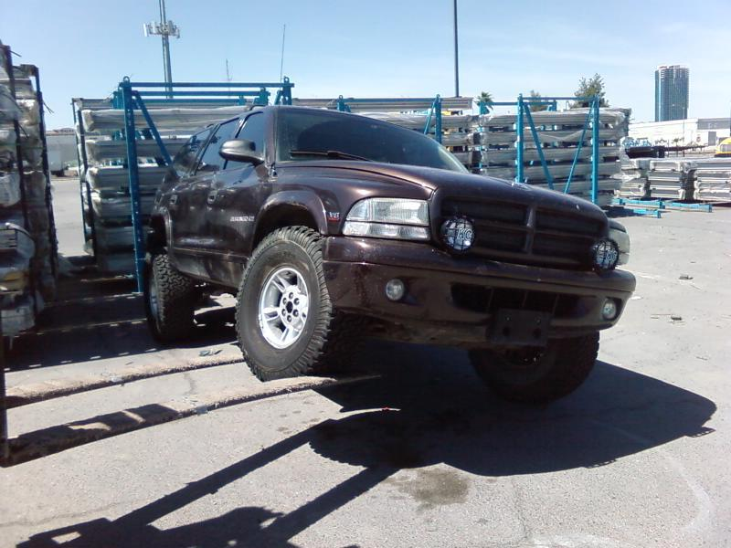 Will 35x12 5 Tires Fit My Stock Durango Page 5