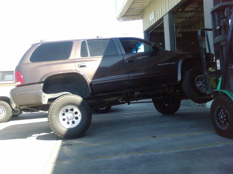 show off your 1st gen durango!! ANYTHING GOES! - Page 7 ...