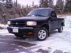 Triple6_wilds 1995 Mazda B-Series Cab Plus