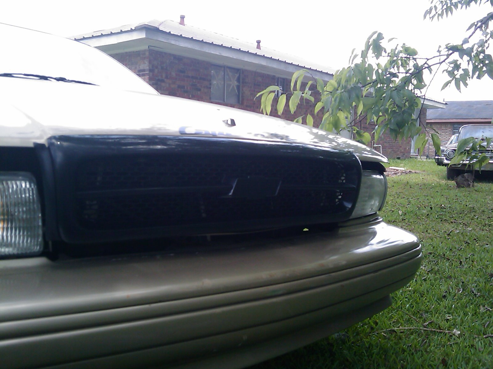 Another b_i_g_cg 1995 Chevrolet Caprice post... - 12909182