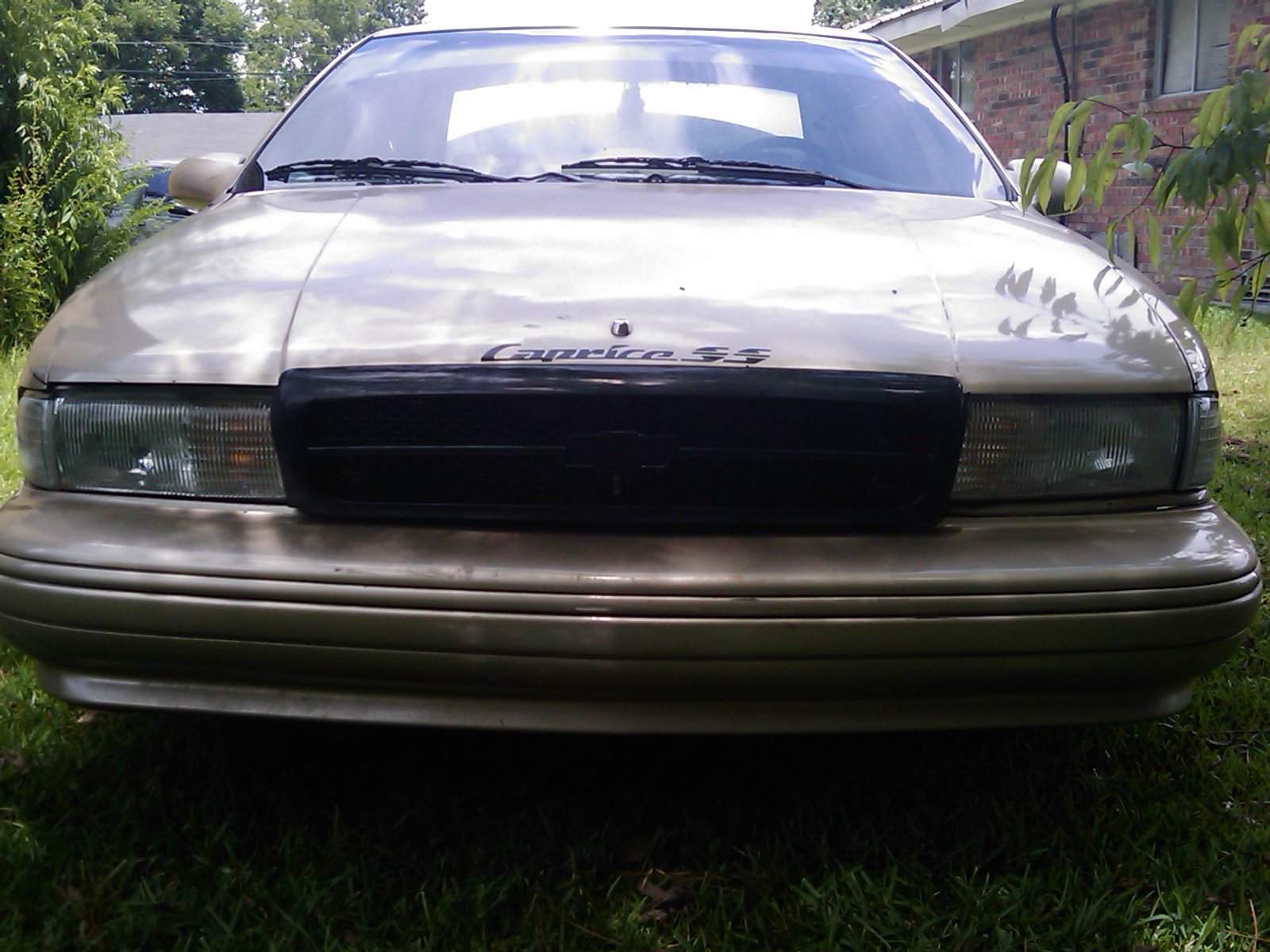 Another b_i_g_cg 1995 Chevrolet Caprice post... - 12909183