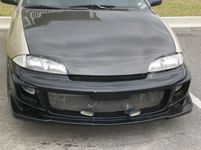 Another davinclrk 1997 Chevrolet Cavalier post... - 12909609