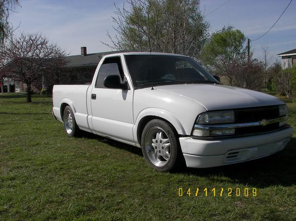 b dawg24 1998 chevrolet s10 regular cab specs photos. Black Bedroom Furniture Sets. Home Design Ideas