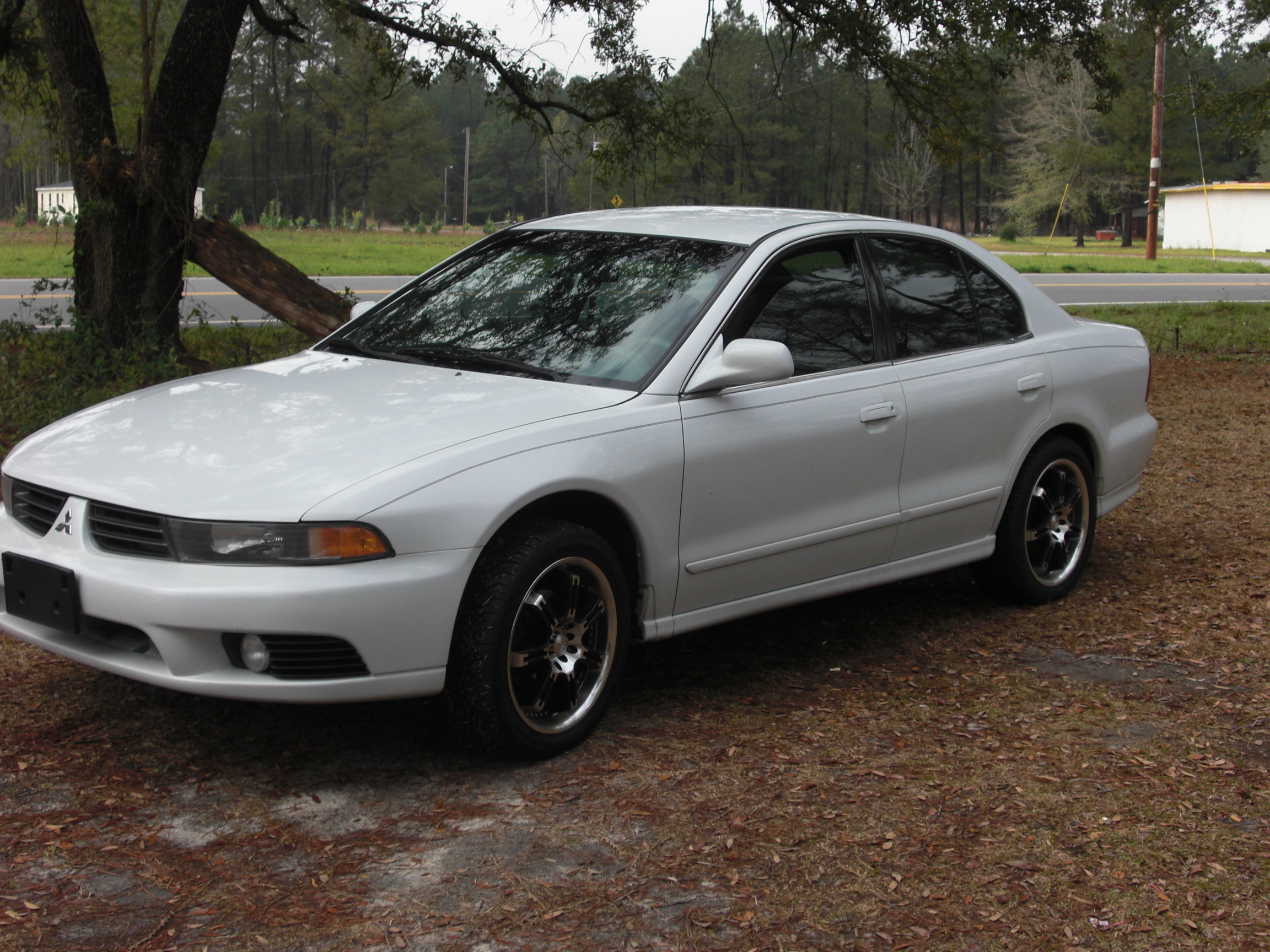 riddle zx 2002 mitsubishi galant specs photos modification info at cardomain. Black Bedroom Furniture Sets. Home Design Ideas