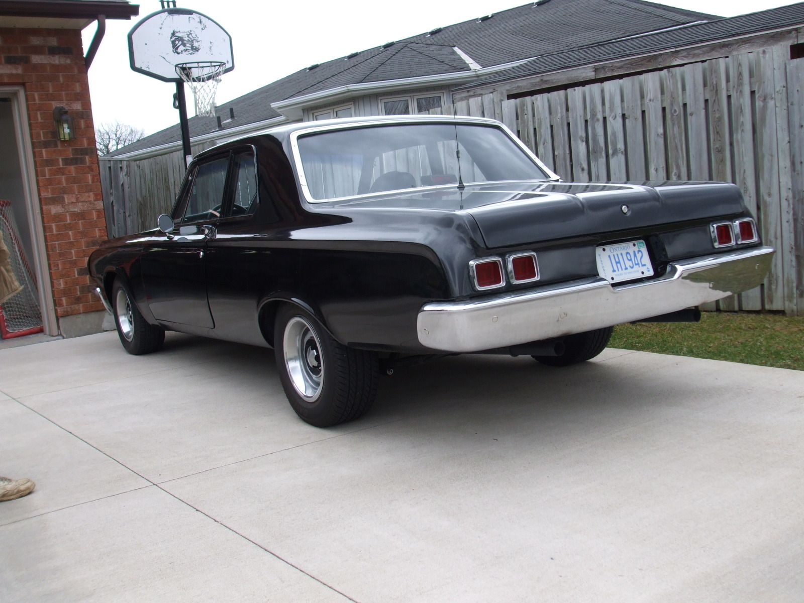 Another 1972Clonerunner 1964 Dodge 400 post... - 12909352