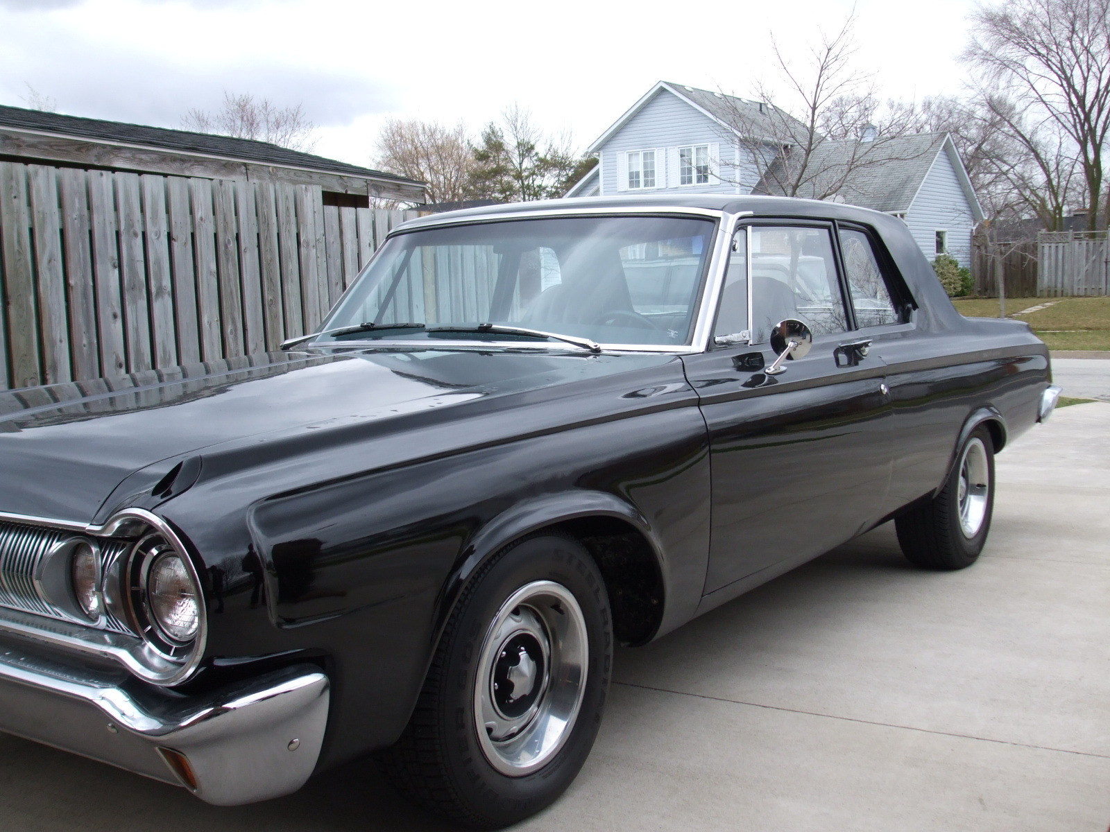 Another 1972Clonerunner 1964 Dodge 400 post... - 12909354