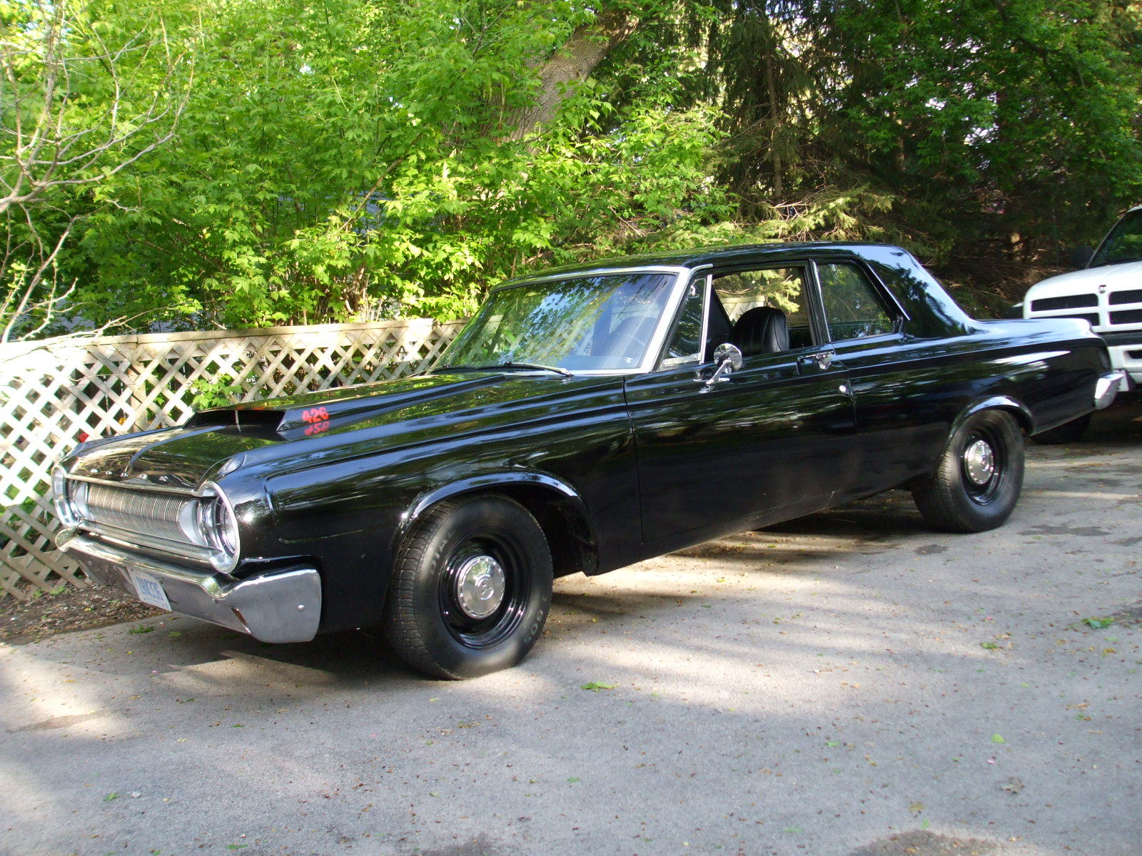 Another 1972Clonerunner 1964 Dodge 400 post... - 12909372