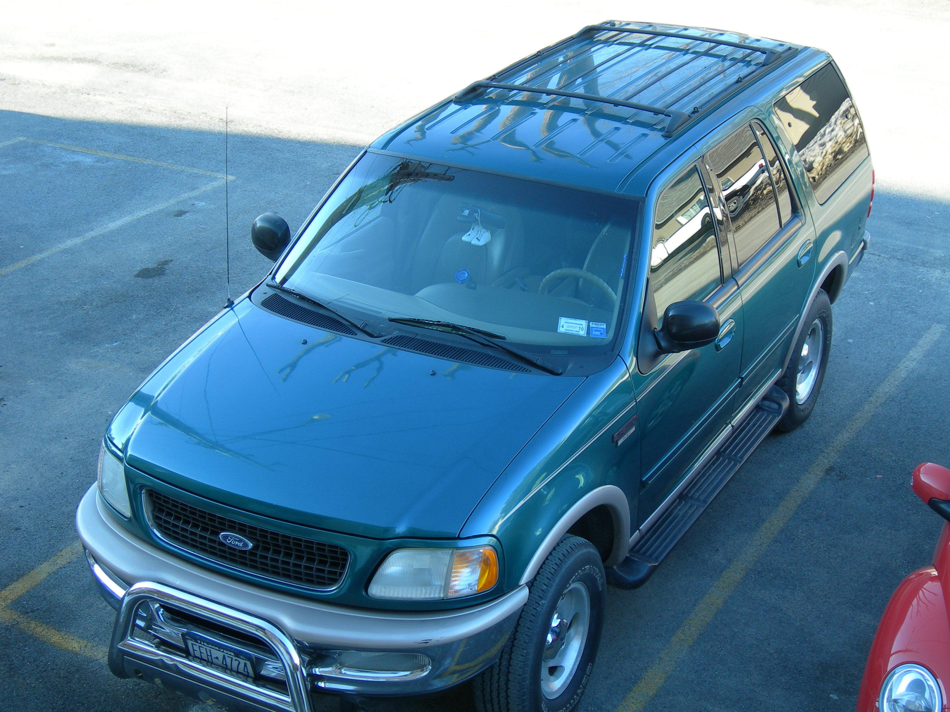 Marge mv 1998 ford expedition 33128230001 original