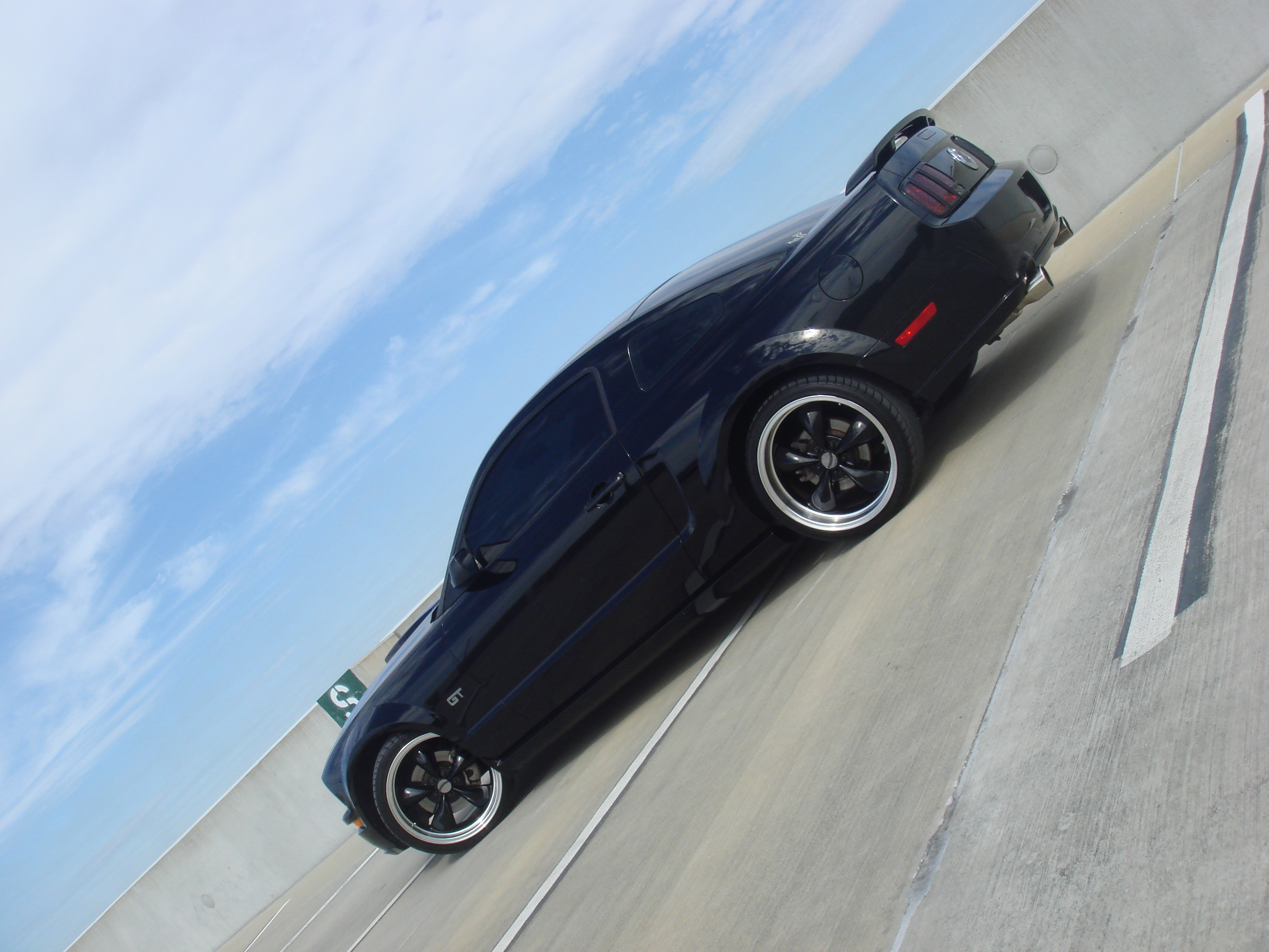 Another EvulOmen 2007 Ford Mustang post... - 12912130