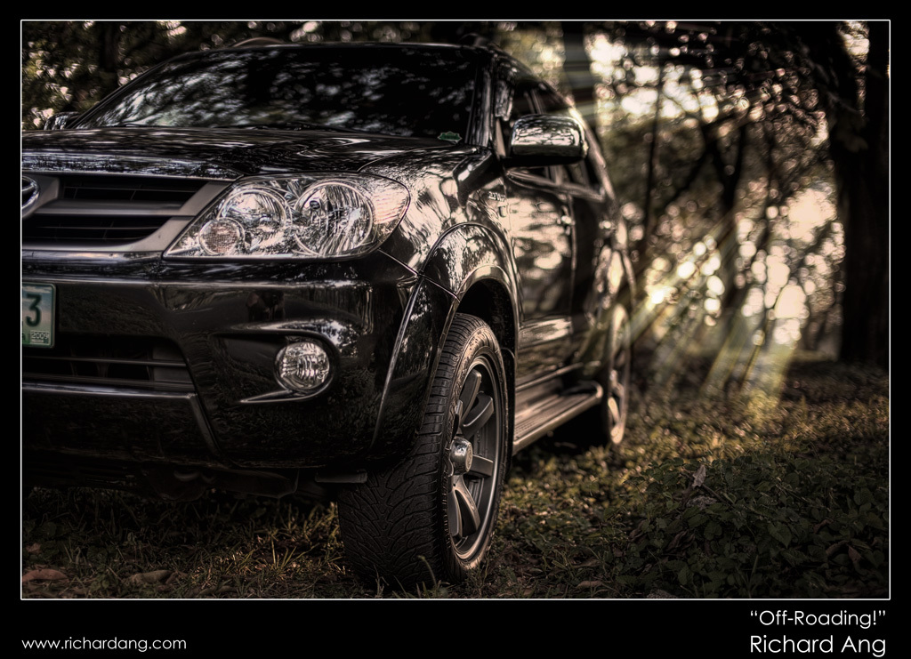 richard_ang's 2008 Toyota Fortuner